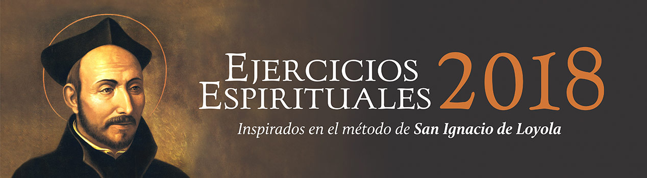 Ejercicios Espirituales 2018