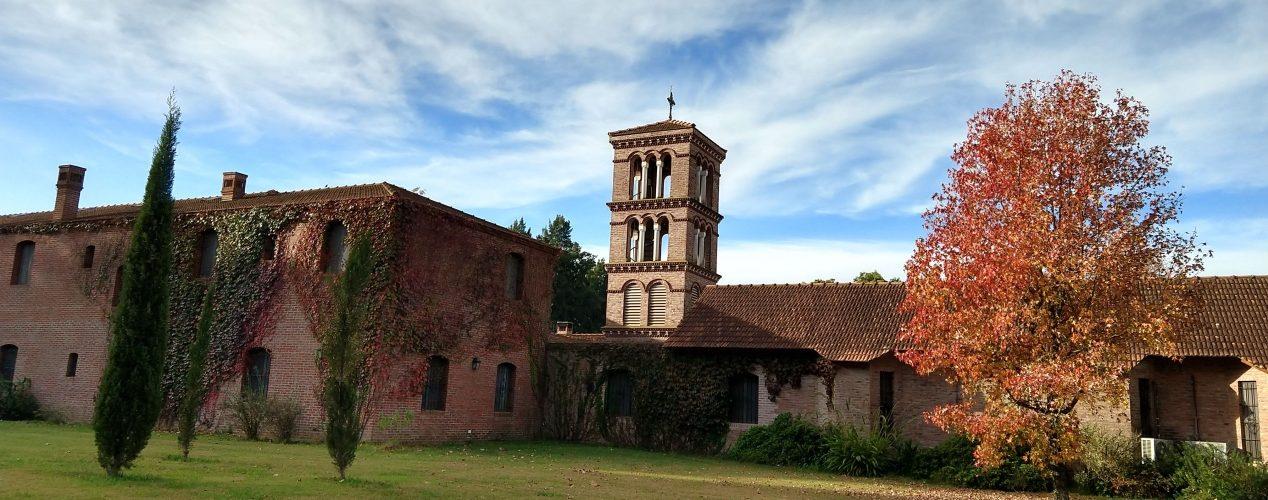 La Casa Madre San José de Luján