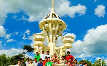Grupo misionero 2014