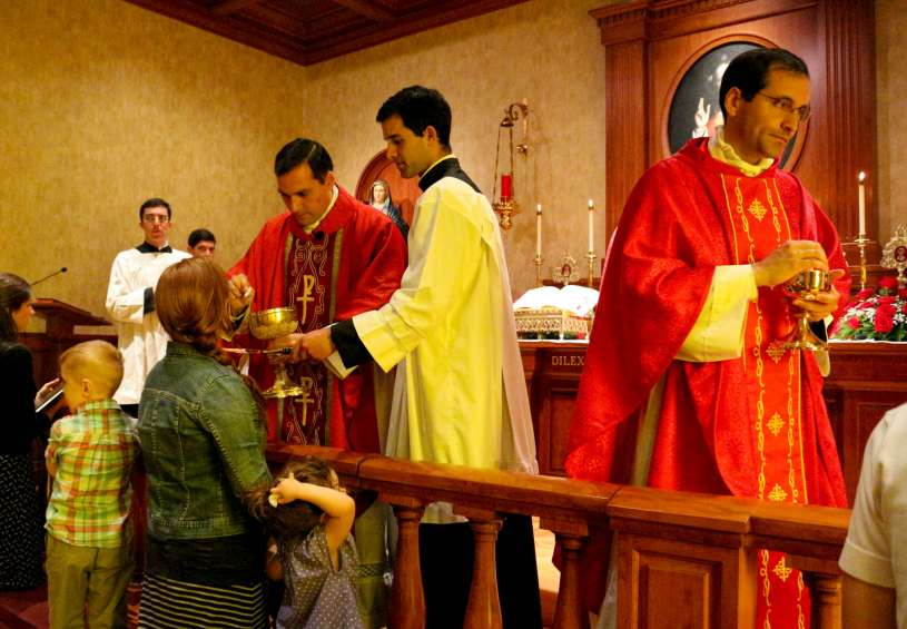 Family-Center-First-Mass-Pentecost_45