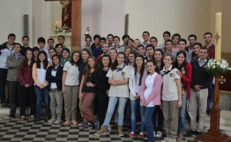 Semana Santa de Jóvenes 2014